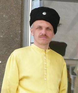 Задунайський Вадим